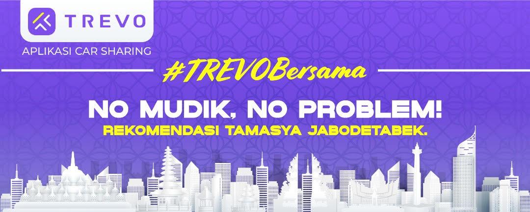 TREVO Stories ID - Page 4 of 13 - Kapan pun, Dimana pun